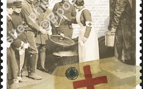 23 maart: De Groote Oorlog (Vrouw & filantropie)