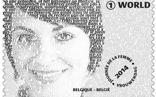 10 maart: De internationale vrouwendag