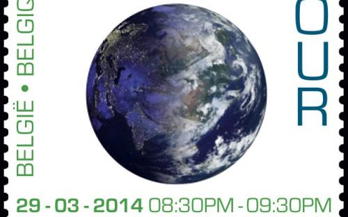 10 maart: Earth Hour