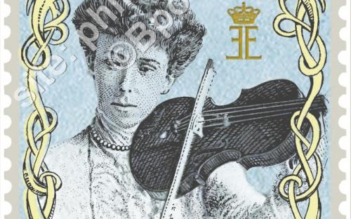 11 mei: Koningin Elisabeth, 'Koningin-Elisabeth' wedstrijd