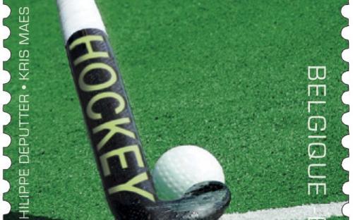 10 juni: Hockey