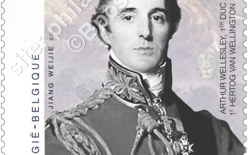 1 juni: 200 jaar Waterloo (Arthur Wellesley)