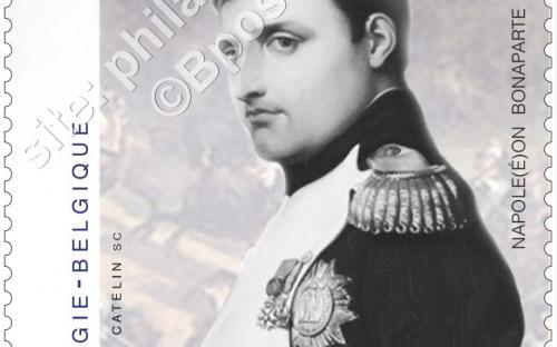 1 juni: 200 jaar Waterloo (Napoleon Bonaparte)