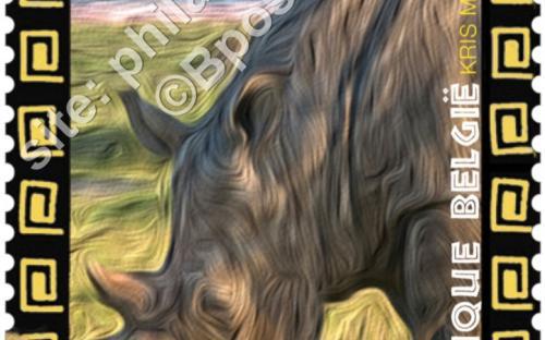 22 augustus: Bedreigde diersoorten, Neushoorn