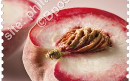 29 juni: Vergeten fruit (Bloedperzik)