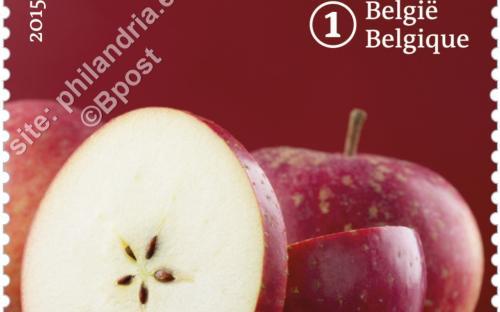 29 juni: Vergeten fruit (Sterappel)