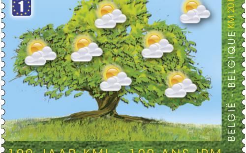 24 juni: 100 jaar KMI, lente