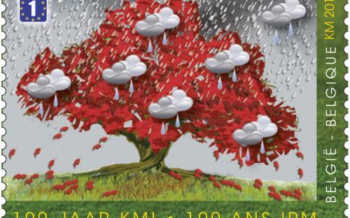 24 juni: 100 jaar KMI, herfst