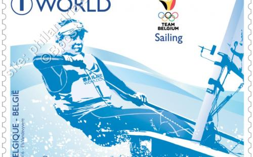 22 augustus: Olympische Spelen en Paralympiques te Rio, Sailing