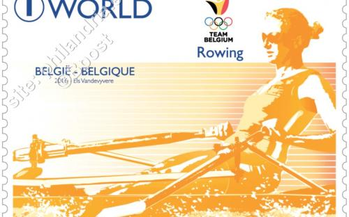 22 augustus: Olympische Spelen en Paralympiques te Rio, Rowing