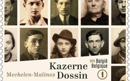 28 oktober: Dossin Kazerne