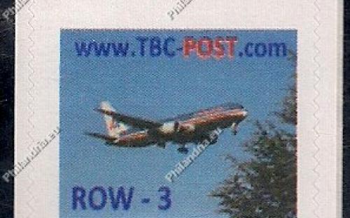 ROW-3 (€3.72) - Boeing AA