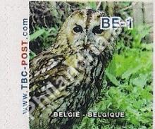 België - TBC-Post, De Bosuil is in het land