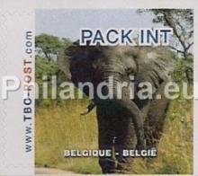 "België: TBC-Post, nieuwe Kilopostzegel ""Olifant"""