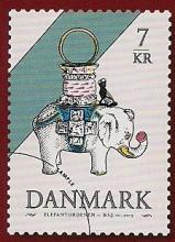 Denemarken: Deense decoraties