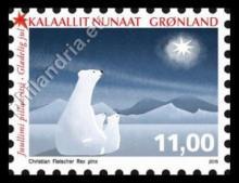 Groenland: Kerstmis 2015