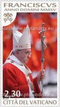 Vatikaanstad: Het Pontificaat van Paus Franciscus