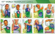 19e World Transplant Games