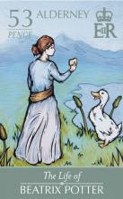 the life of beatrix potter - alderney