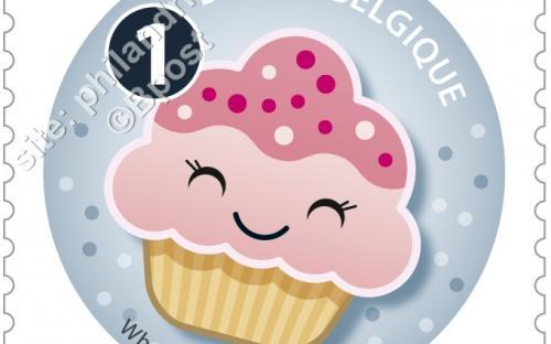 26 januari: Smoeltjes (Cupcake)