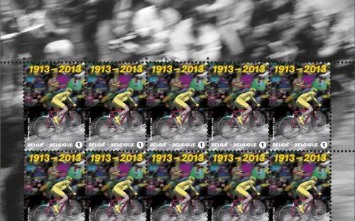 25 maart: De Ronde van Vlaanderen (Vel)