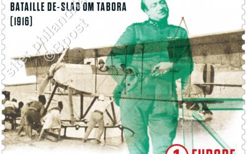 13 juni: De Groote Oorlog (De slag om Tabora)