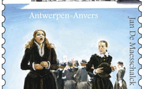 13 mei: Opera (200e verjaardag van Verdi & Wagner), Don Carlos, Verdi