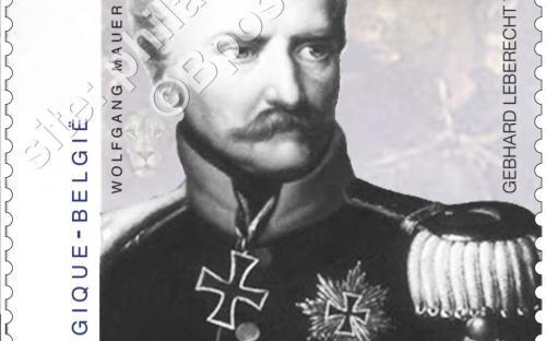 1 juni: 200 jaar Waterloo (Gebhard Leberecht Von Blücher)