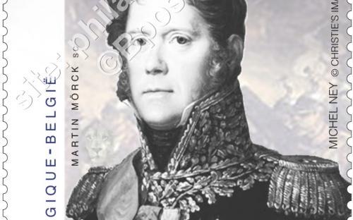 1 juni: 200 jaar Waterloo (Michel Ney)