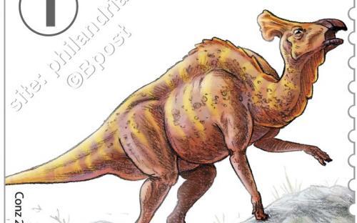 7 september: Geduchte Dino's (dino 3)