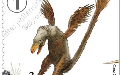 7 september: Geduchte Dino's (dino 4)