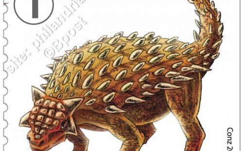 7 september: Geduchte Dino's (dino 6)