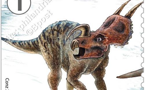 7 september: Geduchte Dino's (dino 7)