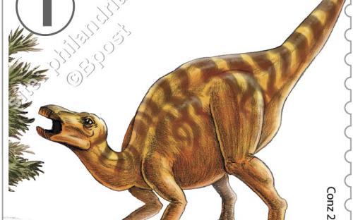 7 september: Geduchte Dino's (dino 9)
