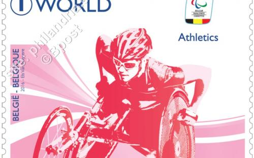 22 augustus: Olympische Spelen en Paralympiques te Rio, Athletics