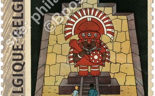 22 augustus: 70 jaar Weekblad Kuifje / Journal Tintin 1