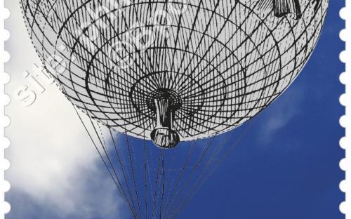 7 september: Luchtballonnen (Ballon Belgica)