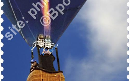 7 september: Luchtballonnen (Mand)