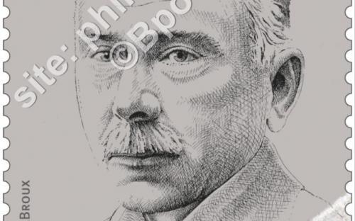 24 oktober: Belgische Nobelprijswinnaars, Jules Bordet