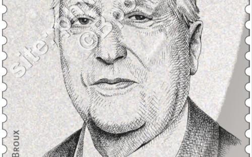 24 oktober: Belgische Nobelprijswinnaars, Ilya Prigogine