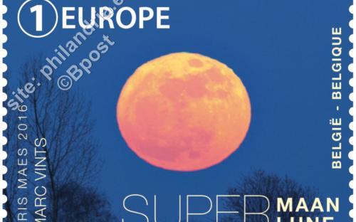 24 oktober: Supermaan 3