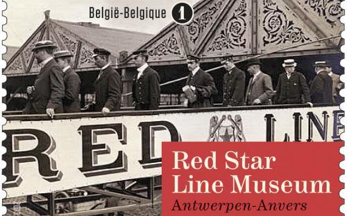 28 oktober: Red Star Line