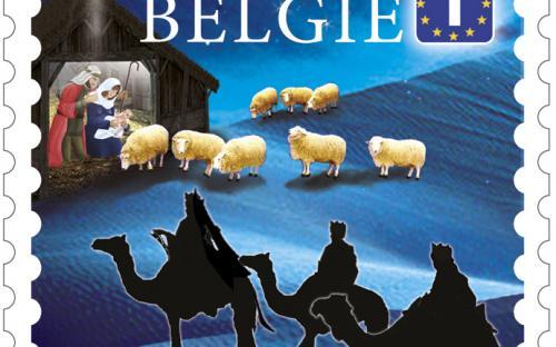 28 oktober: Kerstmis (Europa)