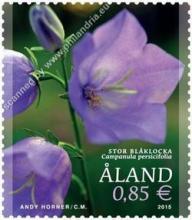 Åland: Het prachtklokje