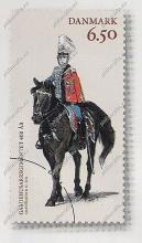 Denemerken: 400e verjaardag van het 'Garde Hussar Regimentet'