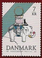 Denemarken: Deense decoraties