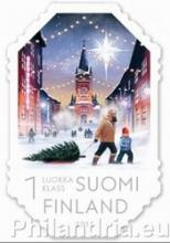 Finland: Kerstmis 2015