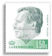 Luxemburg: 60e verjaardag van Groothertog Henri van Luxemburg