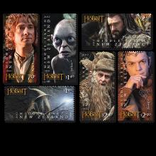 uitgifte The Hobbit nieuw zeeland 2012
