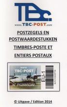Tweetalige catalogus met alle TBC-Post-uitgiften beschikbaar